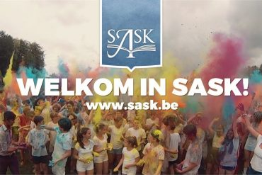 Welkom in SASK!